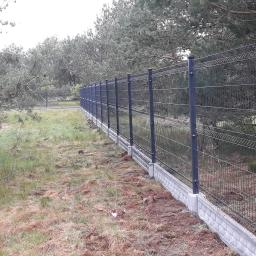 Ogrodzenia panelowe Nowa Sól 8