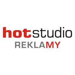 Hot Studio s.c. - Logo dla Firmy Radomsko