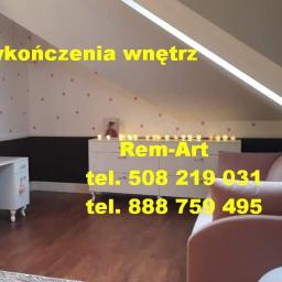 Rem-Art Krzysztof Smołka - Glazurnik Nakło śląskie