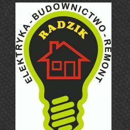 RADZIK Profesjonalne Usługi Elektryczno Budowlane Marek Radziwoniuk - Firma remontowa Gdańsk