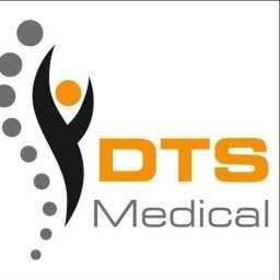 DTS Medical Sp. z o.o. - Masaż Sosnowiec