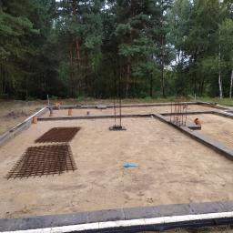 M-Bud - Budowa Domów Włocławek