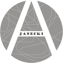 JANECKI-ARCHITEKTURA - Projektowanie wnętrz Łódź