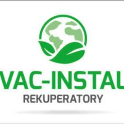 Vac-Instal - System Rekuperacji Żywiec