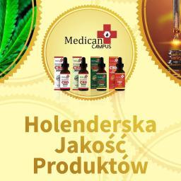 Medican Campus Poland - Dietetyk Koszalin