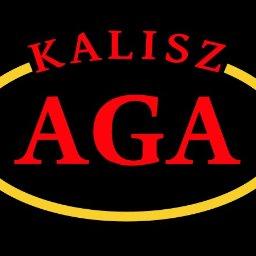 AGA Kalisz - Znicze Kalisz