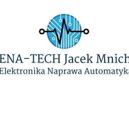 ENA-TECH Jacek Mnich - Instalatorstwo Rozmierka