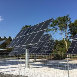 HM-SOLAR - Kolektory słoneczne Stare bielice