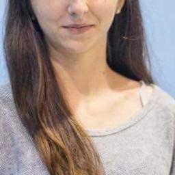 Aleksandra Derek - Sprzątanie biur Dalechowice