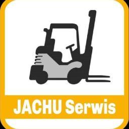 JACHU Serwis Łukasz Jacheć - Wózki widłowe Wrocław