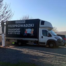 Przeprowadzki - Firma do Przeprowadzki Międzynarodowej Kraków