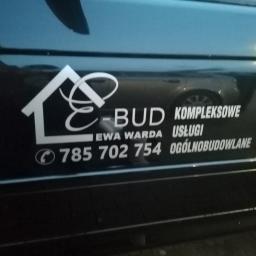 E-Bud - Firma Remontowo Budowlana Jeżów Sudecki