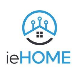 IE Home - SmartHome | Inteligentne instalacje | Automatyka budynkowa - Systemy Inteligentnego Domu Warszawa
