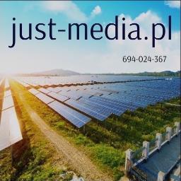 Justmedia - Klimatyzacja Poznań
