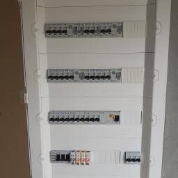Pan - Instalatorstwo Oświetleniowe Chotomów