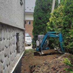 Roboty ziemne Zakopane 5