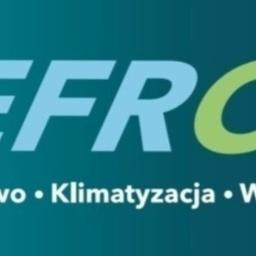 REFRON Łukasz Kuc - Chłodnictwo Kraków