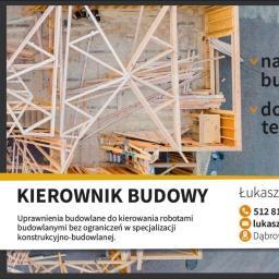 Łukasz Adamski - Nadzór Budowlany Dąbrowa Górnicza