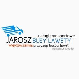Ago Grzegorz Jarosz - Wypożyczalnia Aut Rzezawa