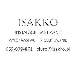 ISAKKO Błażej Paśko - Wentylacja i rekuperacja Wiercany