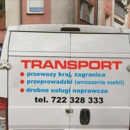 Transport busem Kostrzyn nad odrą 1
