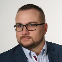 ŁUKASZ MARCINIAK - Autoryzowany Przedstawiciel Europejskiego Funduszu Leasingowego - Leasing Samochodu Dołuje