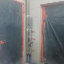 Wk System - Instalacje sanitarne Olsztyn