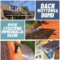 Uslugi budowlano-wysokościowe Bartłomiej Wota - Malowanie elewacji Zielona Góra