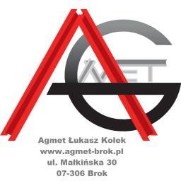 Agmet Łukasz Kołek - Firmy inżynieryjne Brok