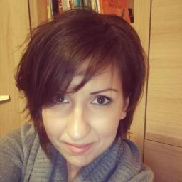 Magdalena Rękoś - Psycholog Nowy Tomyśl