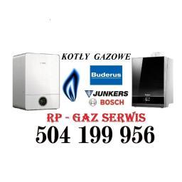 RP Gaz Serwis - Firma Instalatorska Bieniewice