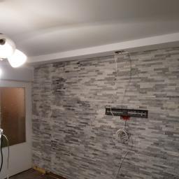 Szczep bud - Remonty Mieszkań Gołębiew nowy