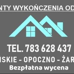 Kompleksowe usługi remontowe - Remontowanie Mieszkań Końskie