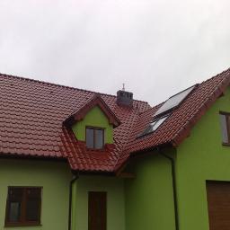 AMBITDACH Kompleksowe usługi dekarskie - Pokrycia dachowe Szczecin
