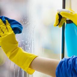 Prawidłowy dobór środków czystości