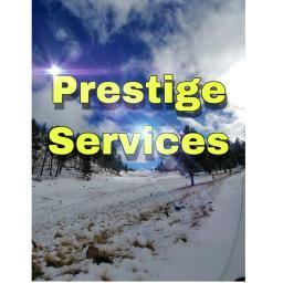Prestige Service - Mycie elewacji Jelenia Góra