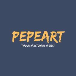 PepeArt - Strony internetowe Zamość