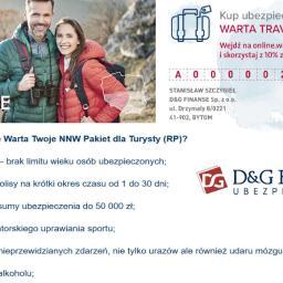 Bezpieczna podróż z kodem taniej 10%  na online.warta.pl !  A00000295002