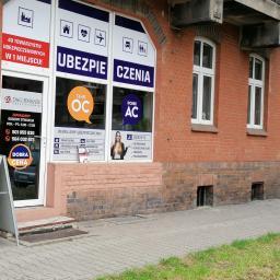 Oddział w Bytomiu przy ul. Michała Drzymały 8/0221 - wejście od ul. Nawrota  http://www.facebook.com/dgfinanse