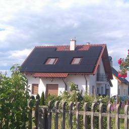 Fotowoltaika Promnice 11
