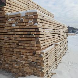 F-Drew - Sprzedaż Drewna Myślenice