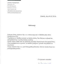 Dotacje unijne Gdańsk 7