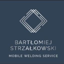 Bartłomiej Strzałkowski Mobile Welding Service - Spawacz Olsztyn