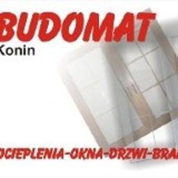 Budomat Sp. z o. o. - Okna Konin
