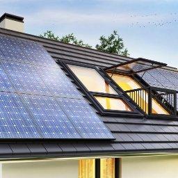 Intelus Energy Partner - Meble z Drewna Starachowice
