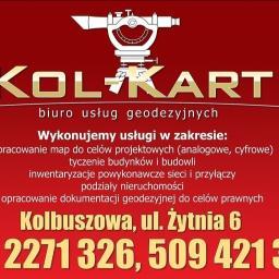 KOL-KART sp. z o.o. - Geodeta Kolbuszowa