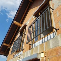 Balustrada okienna