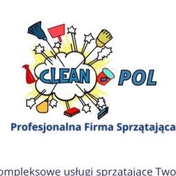 CLEAN-POL Jakub Karwala - Sprzątanie Biur Pobiedziska