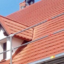 Stokowski Krystian Dekarstwo - Czyszczenie Dachu z Mchu Bielawa