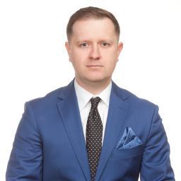 Paweł Kuczakowski - Ubezpieczenia na życie Białystok